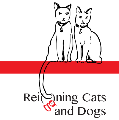 Reigning Cats and Dogs Cover