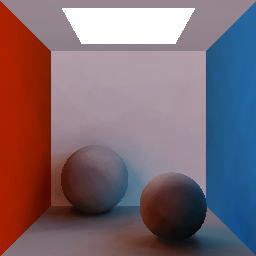 raytracer indirect
