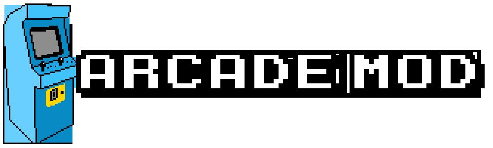 街机, Arcade Mod-第1张图片