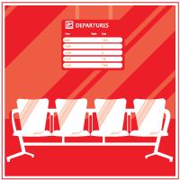 Customer-Journey-Boarding-Gate
