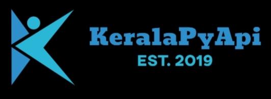KeralaPyApi Logo