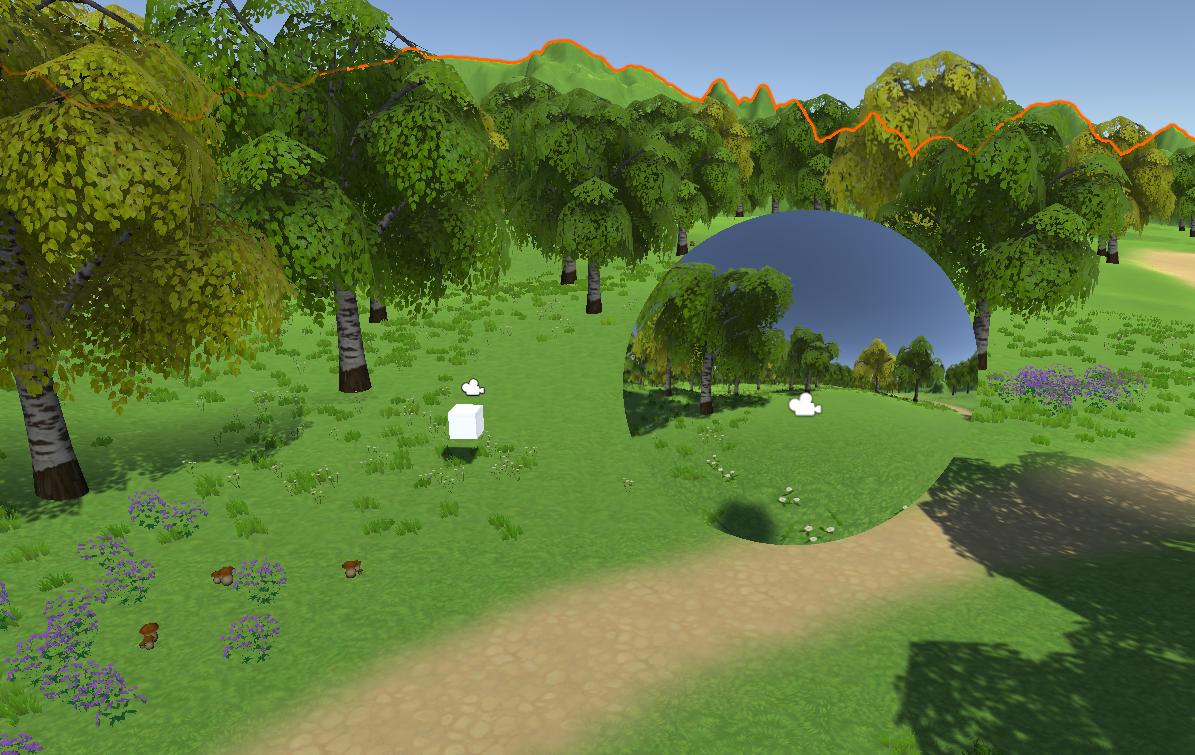 environment setting