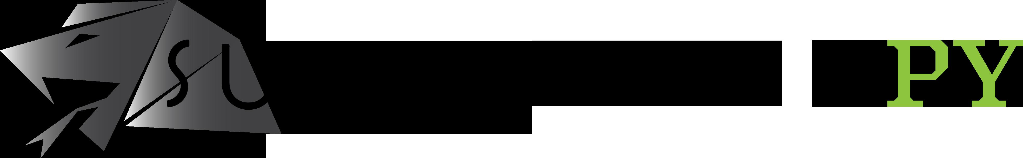 Supplychainpy logo
