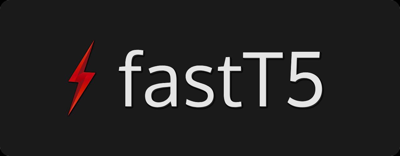 fastt5 icon