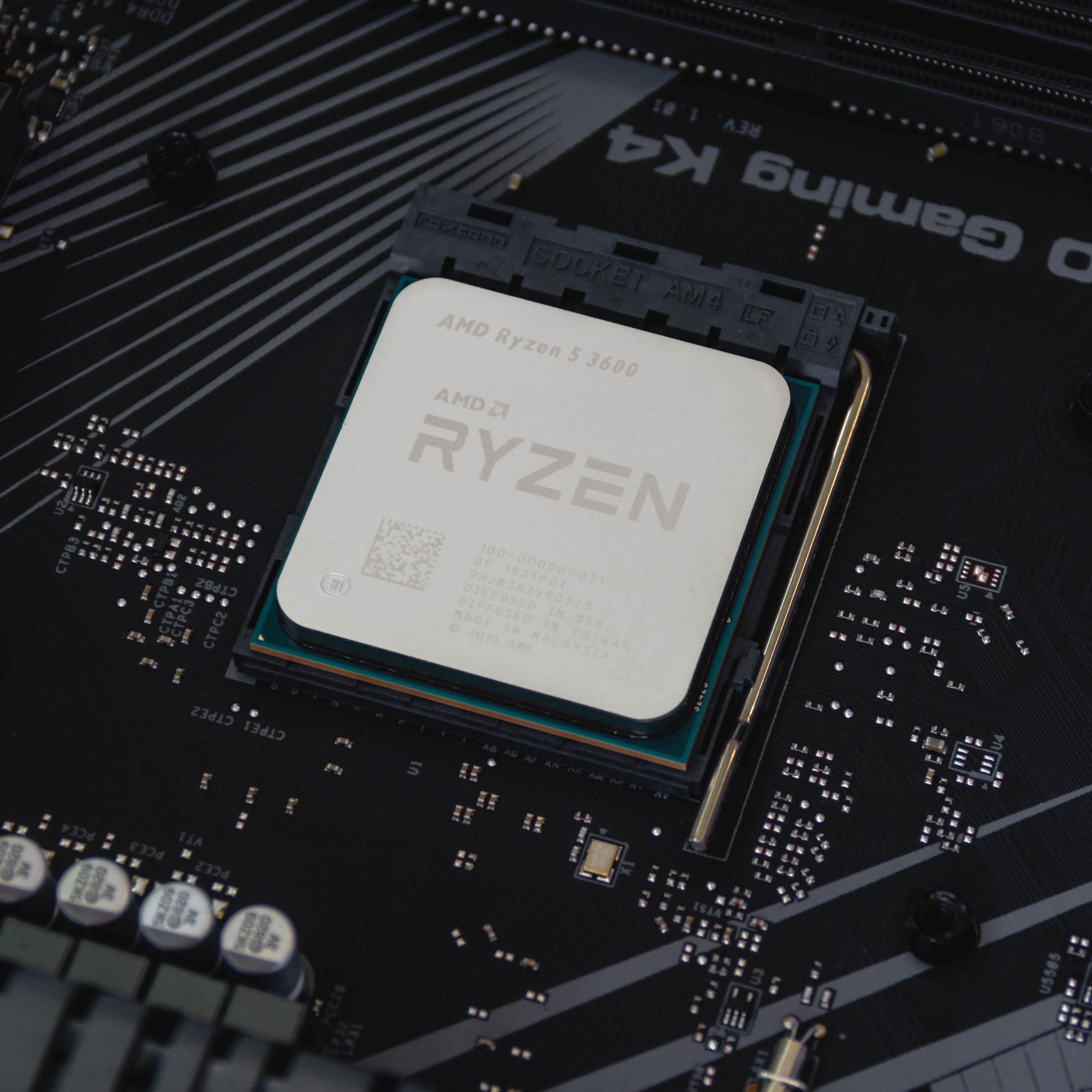 Foto AMD