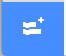 """Knapp """"Lägg till ett tillägg"""" i Scratch"""