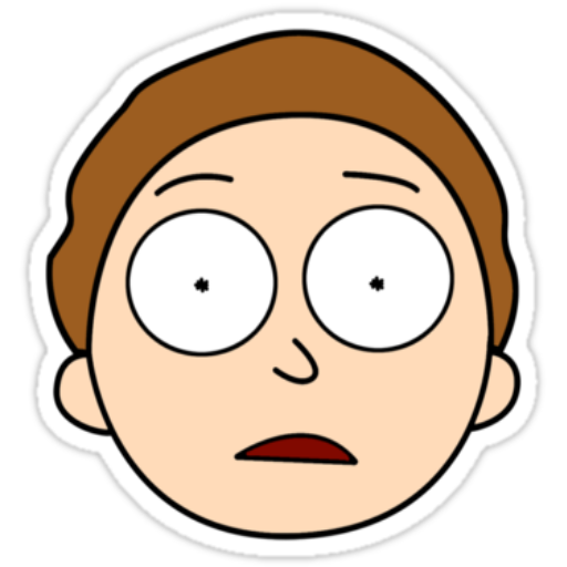 MORTY image here