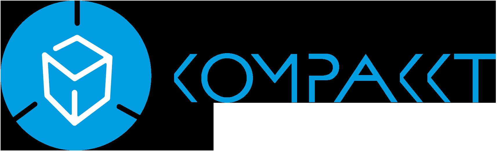 Kompakkt Logo