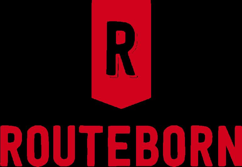 Routeborn logo