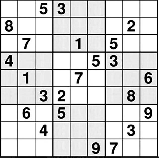 hardest sudoku