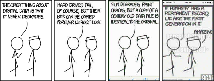 XKCD Comic 1683 - Digital Data