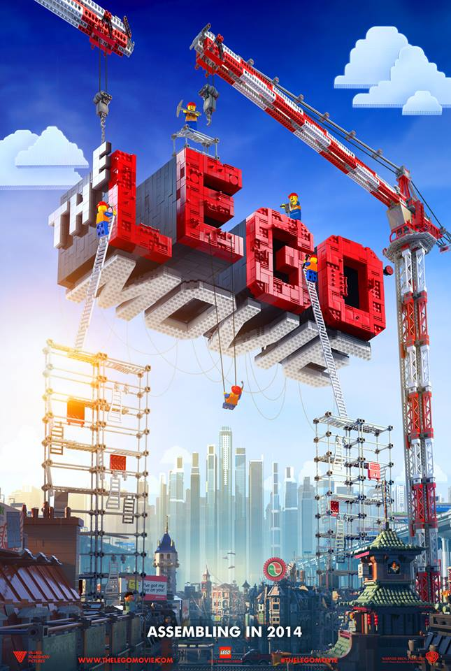 The LEGO Movie Teaser%20Poster
