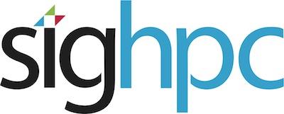 SIGHPC Logo