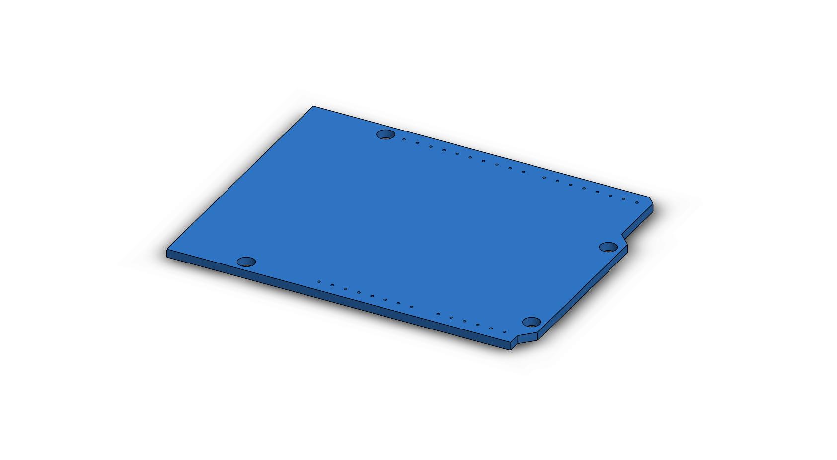GitHub - LNSD/Arduino-Shield-Template: Arduino UNO R3 shield ...