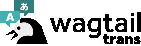 Wagtailtrans logo