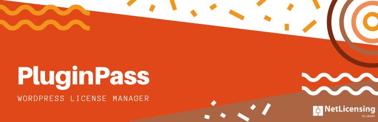 PluginPass - WordPress PRO Plugin/Theme Licensing