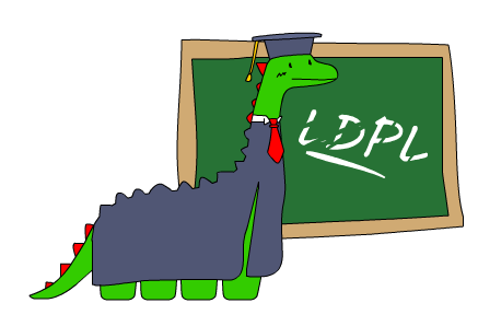 Learning Dinosaur