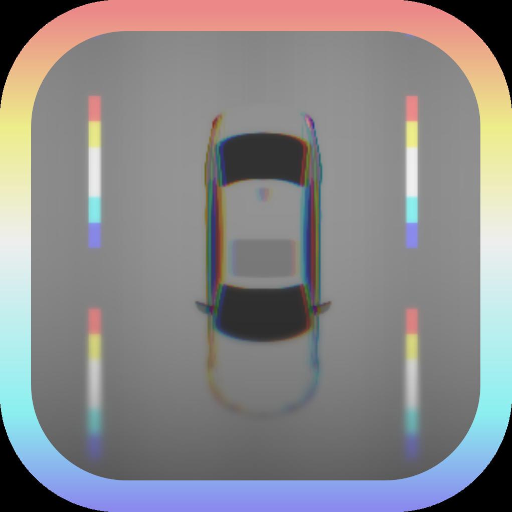 Speed feeling Godot 2D's icon
