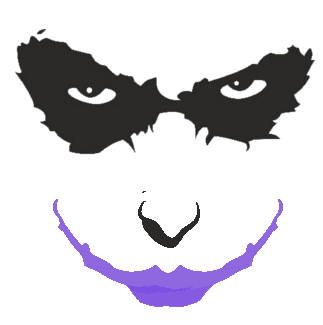 joker-face