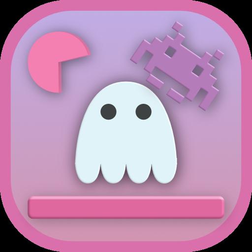 Pac Pin Pong (C# / Mono)'s icon