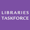 Libraries Taskforce logo