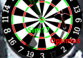 Multiplayer Darts Game