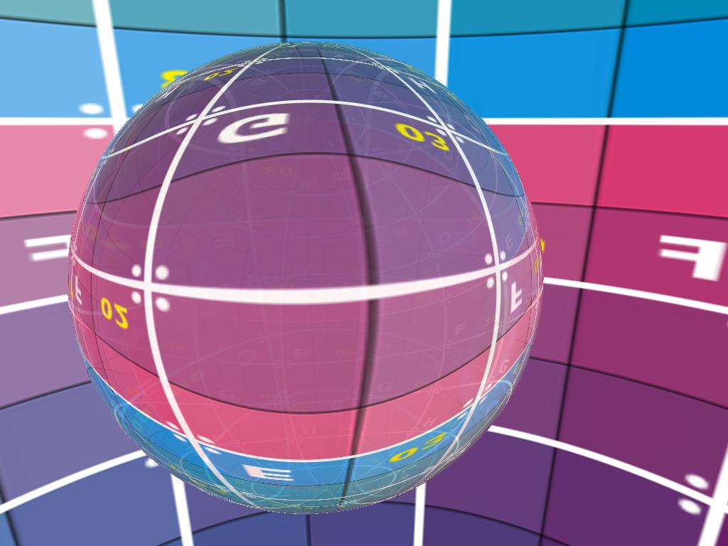 Fresnel Sphere