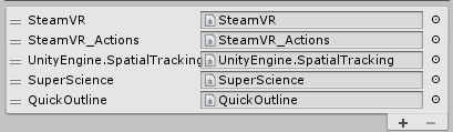 simplevr_assembly_references