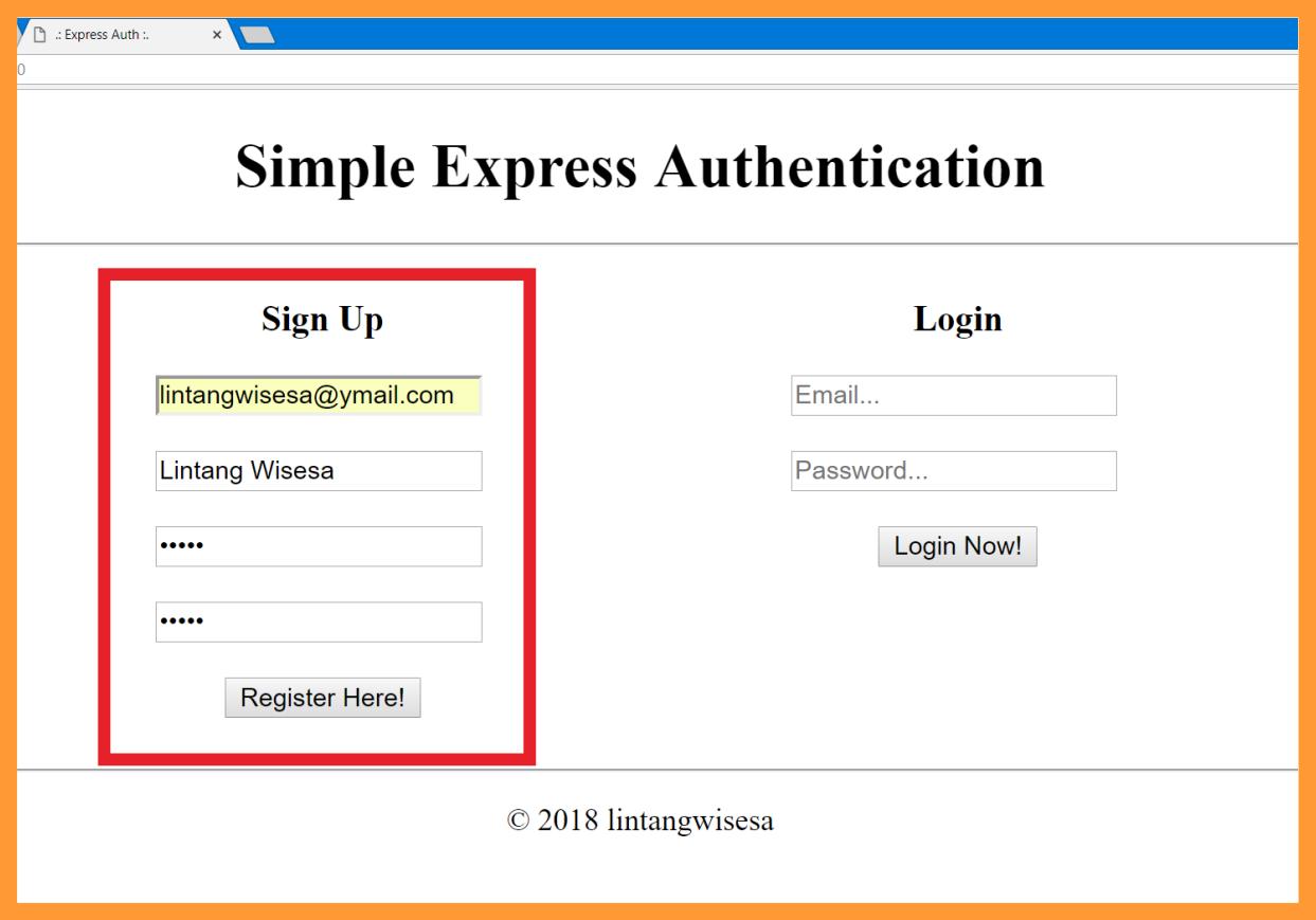 GitHub - LintangWisesa/Express-MongoDB-Authentication: A
