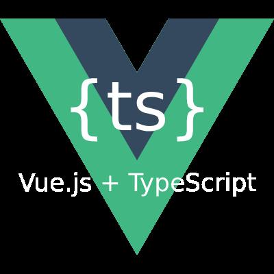 Vue.js + Typescript SFC Snippets logo