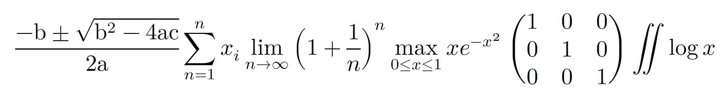 GitHub - LittleNewton/Replace_MathType: 提供一个基于
