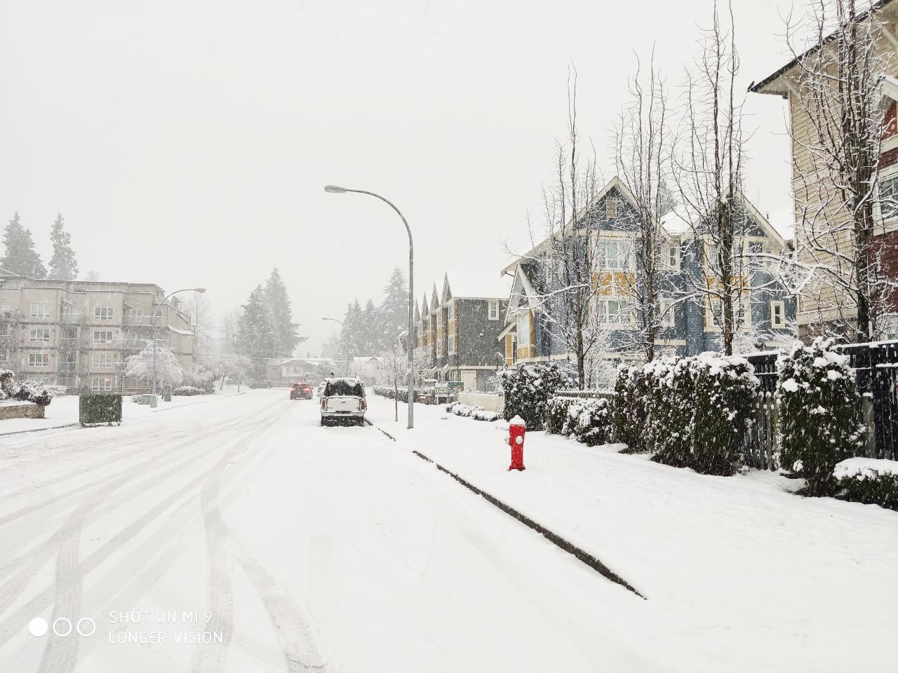 First Snow 2