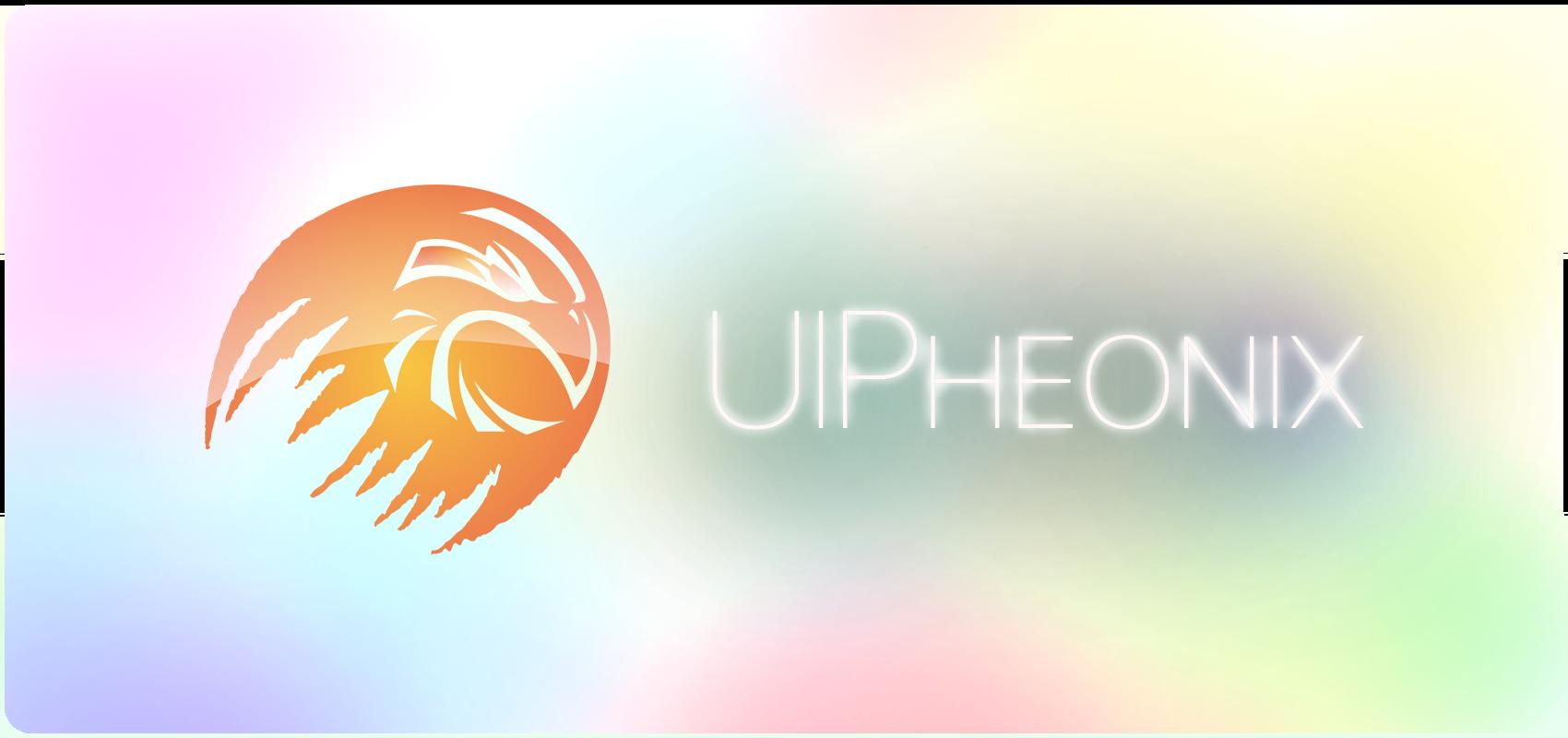 UIPheonix Logo