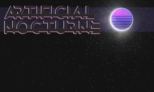 Artificial Nocturne 1