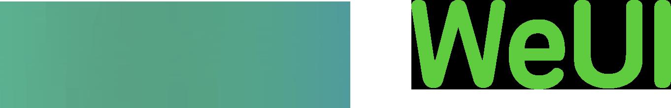 mpvue-weui logo