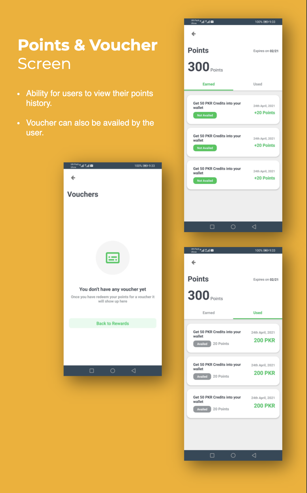 Find Mechanic - Premium React Native Full Application Template for iOS & Android - 21