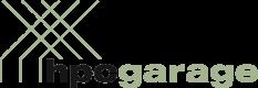 HPC Garage logo