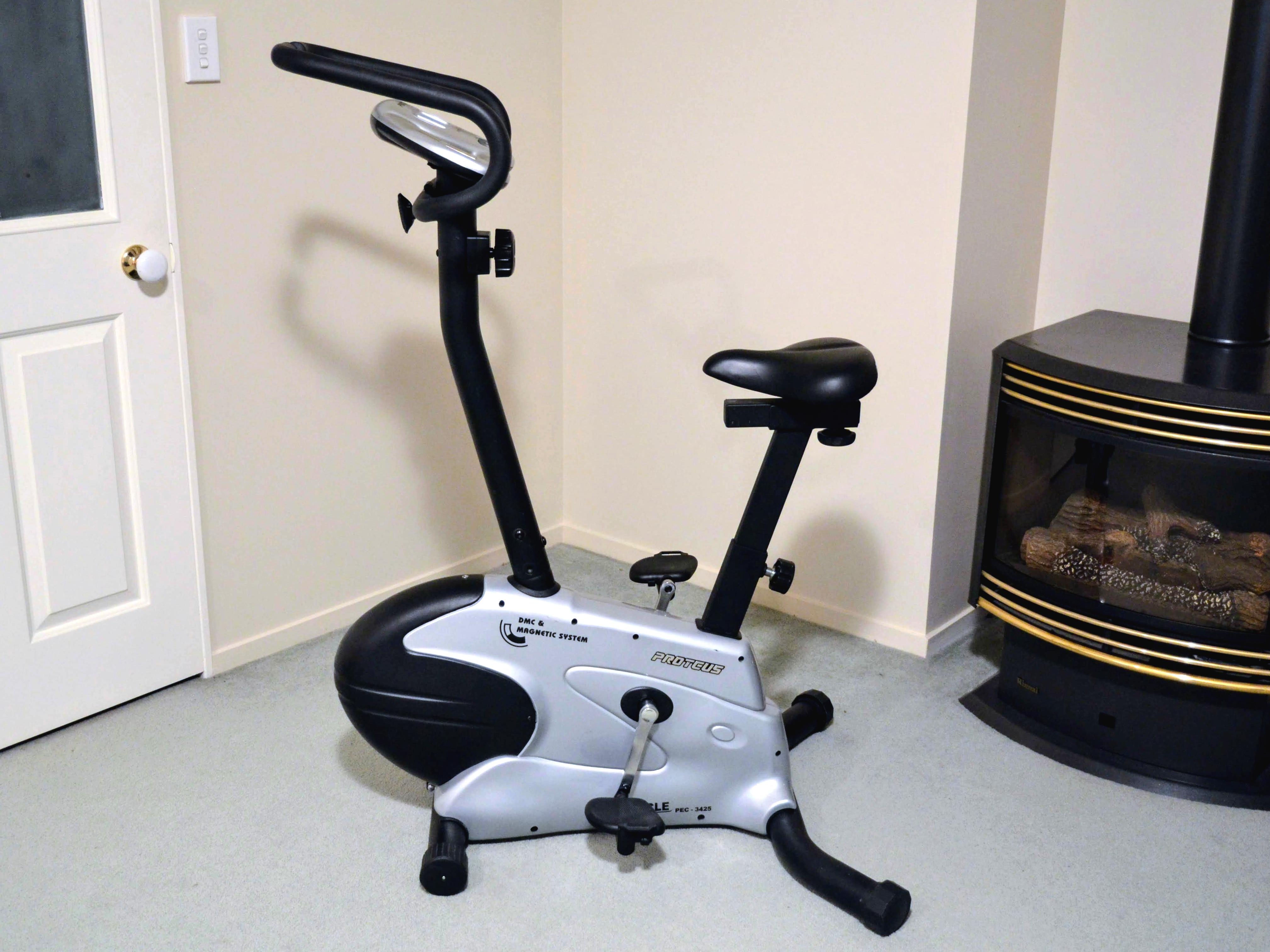 Original exercise bike
