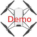Tello Drone Control Demo's icon