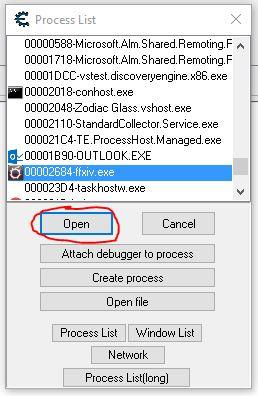 Memory Address Update Guide · MartinKuschnik/FFXIV-Zodiac-Glass Wiki