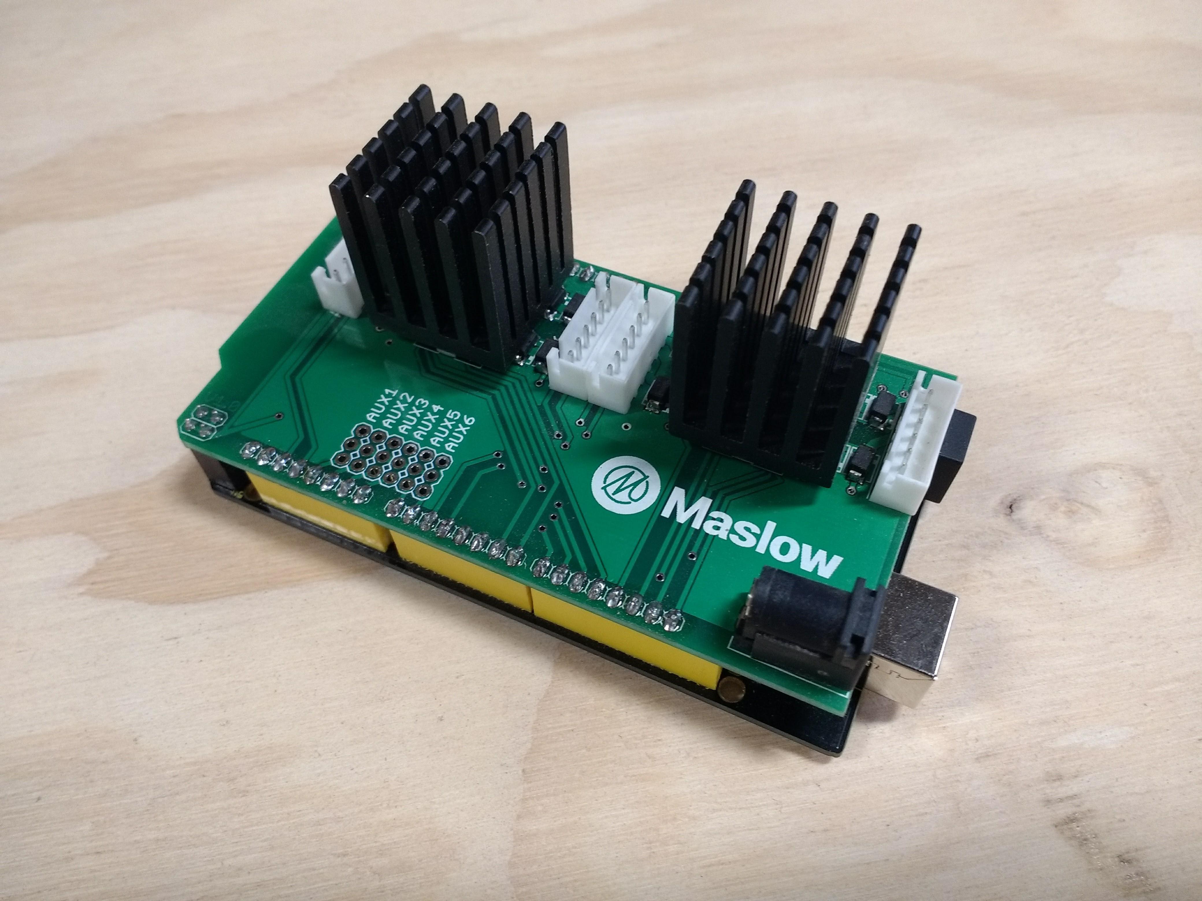 Attach Arduino