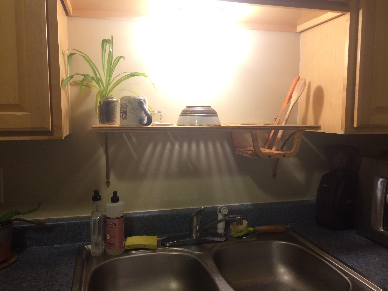 Mimi dish rack