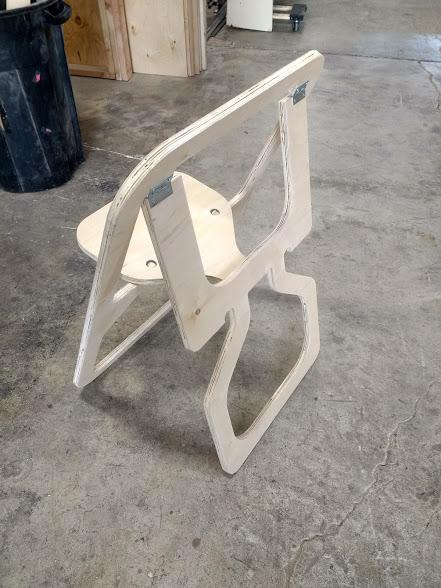 Enjoyable Fold Flat Chair Ibusinesslaw Wood Chair Design Ideas Ibusinesslaworg