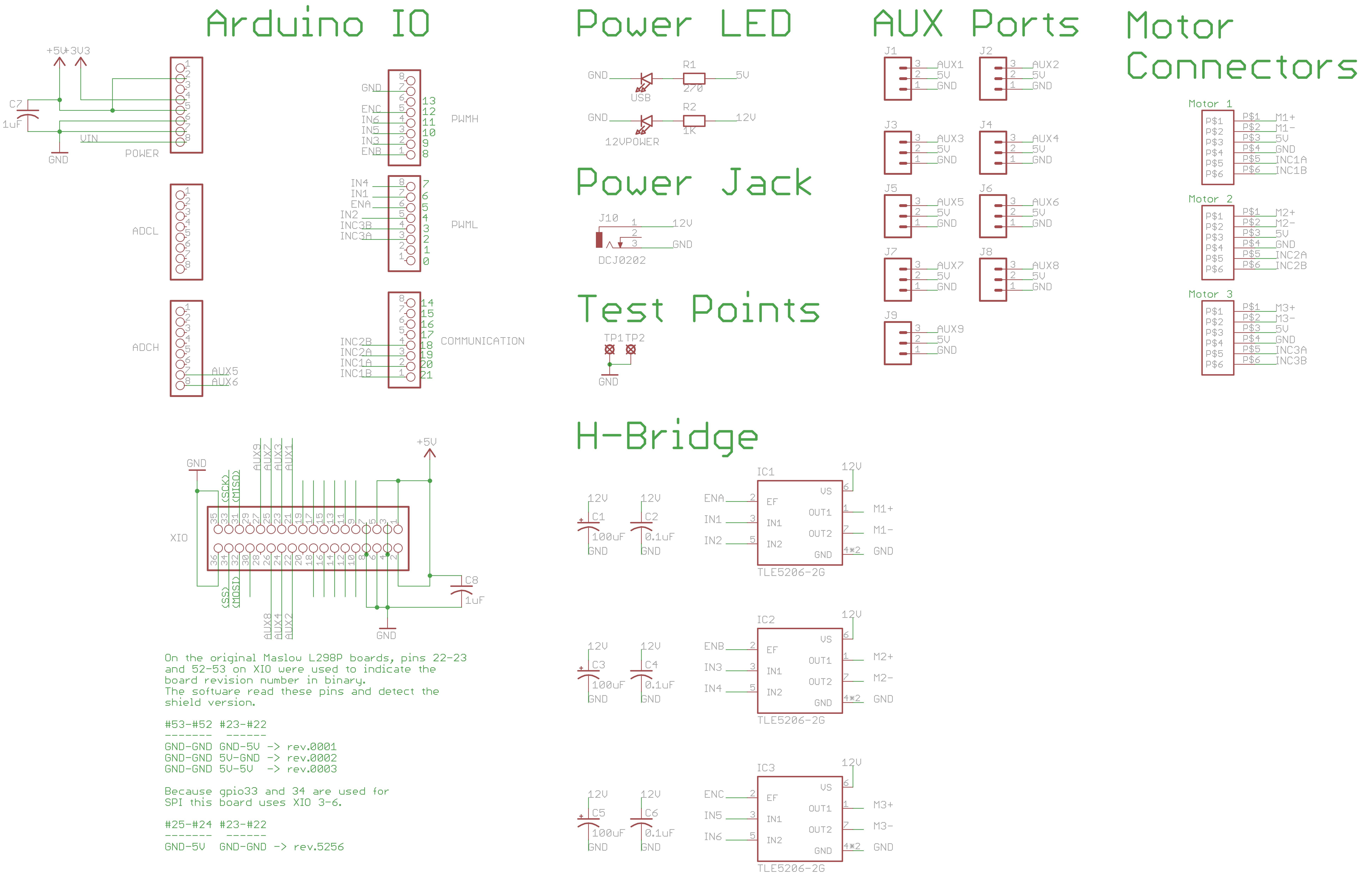 SMD schematic