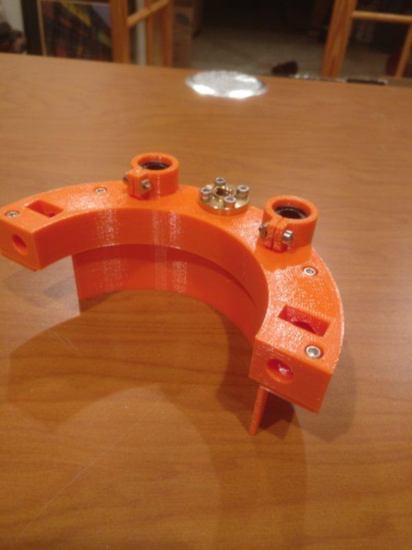 Upper Half Assembled (1)