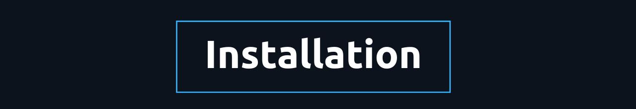 InstallHeader