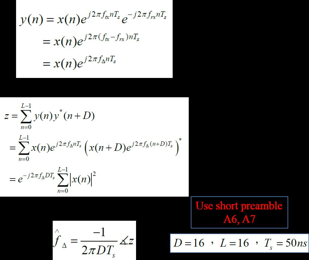 GitHub - MeowLucian/SDR_Matlab_OFDM_802 11a: Using Software Designed