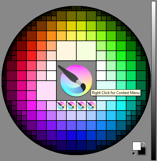 WIPz] Color Pickin` Pro • KDE Community Forums