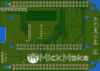 Rev 1.2 PCB