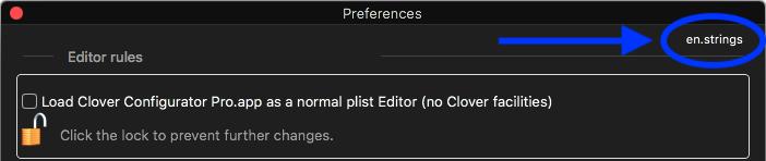 GitHub - Micky1979/Clover-Configurator-Pro: A free Plist